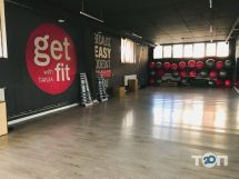 Get-Fit Ternopil, фітнес центр - фото 1