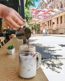 Мокко, кав`ярня - фото 1