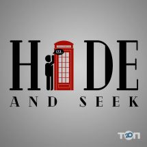 Hide and Seek, бар - фото 1