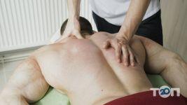 Ігор Гладун, масажний кабінет - фото 1