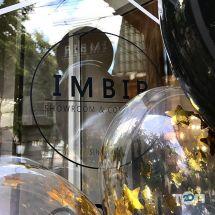 Imbir Showroom, кав'ярня - фото 1