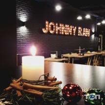 Johnny Raw, територія їжі - фото 1