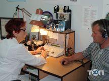 Корекція слуху, кабінет лікаря отоларинголога-сурдолога - фото 8