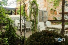 Сад на Європейській, ресторан - фото 1