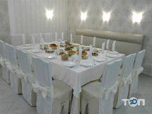 Касабланка, ресторан європейської кухні - фото 1