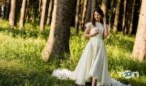 Ketrin Dress, оренда суконь - фото 1