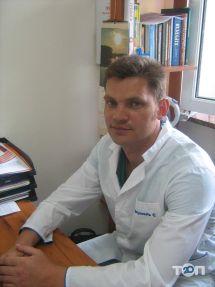 Кузьмич Сергій Володимирович, лікар хірург-проктолог - фото 1