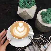 Лампа, кафе - фото 1