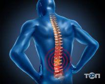 Лікування захворювань хребта, медичний кабінет - фото 1