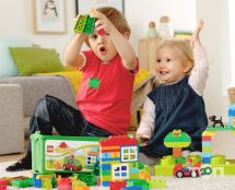 LEGOkids, центр дитячого розвитку - фото 1