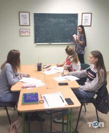 Lingua Alliance, школа іноземних мов - фото 2
