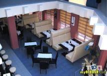 Мармелад, ресторан, коктель-бар - фото 1