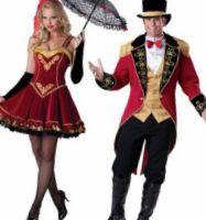 Маскарад, карнавальні костюми - фото 1