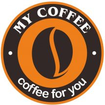 Логотип My Coffee г. Винница