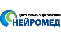 Логотип Нейромед центр МРТ діагностики г. Винница