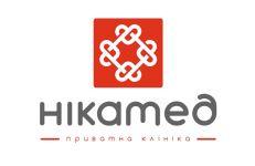Логотип Никамед г. Житомир