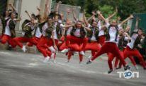 Nino, школа вуличного танцю - фото 1