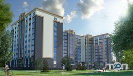 Олімпійський, житловий комплекс - фото 3