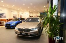 Баварія Центр, дилер BMW - фото 1