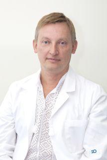 Офтальмологічна клініка професора Сергієнка - фото 1
