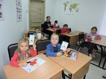 Перші Київські курси іноземних мов - фото 1