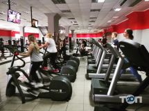 Planet Fitness, спорт клуб - фото 1