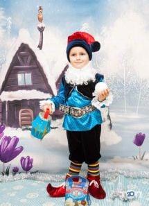 Прокат дитячих карнавальних костюмів - фото 1