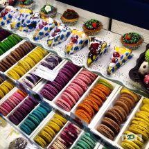 Queens Cake, кондитерська лавка - фото 1