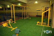 Ратибор-В, спортивний клуб - фото 1