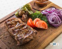 Стейк-Хаус, м'ясний ресторан - фото 1