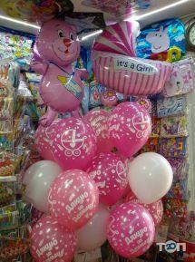 Кулька, організація дитячих свят - фото 1