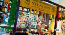 Stenders, мило ручної роботи - фото 1