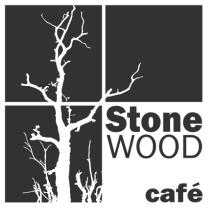 Логотип Stonewood Café г. Тернополь