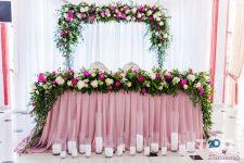 Каталея, студія весільного декоруіфлористики - фото 1