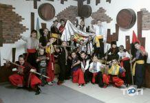 Сварог, школа бойового гопака - фото 1