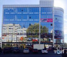 Кристал, торгівельний комплекс - фото 1