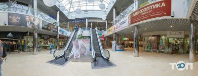 Оазис, торгово-розважальний центр - фото 1