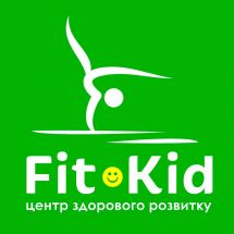 Логотип Центр здорового розвитку Fit Kid г. Тернополь