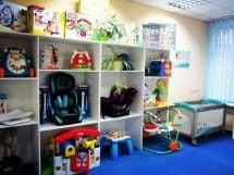 Baby Service, прокат дитячих товарів - фото 1