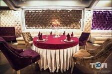 Велюр, клубний ресторан - фото 4