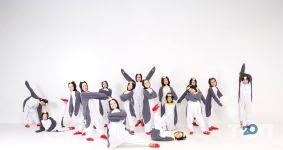 Вертикаль, зразково хореографічний колектив - фото 1