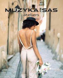 Muzyka & Sas ateliers, дизайн-студія одягу - фото 1