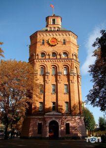 Вінницька водонапірна вежа (Музей пам'яті воїнів Вінниччини) - фото 1