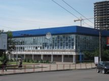 Спортивна школа Надія (СДЮШОР) - фото 1