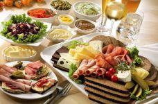 Украинські страви, кафе - фото 1