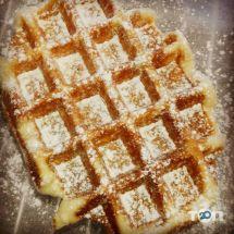 Waffle Vinnitsa, кафе - фото 1