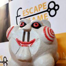 Escape Game, квест-кімнати - фото 1