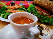 Їжакова хата, кафе - фото 1