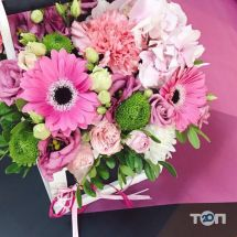 Жасмін-флора, квітковий магазин - фото 18