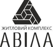 """Логотип ЖК """"Авила"""" г. Хмельницкий"""